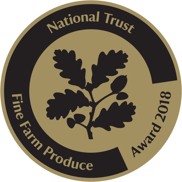 National Trust Fine Farm Produce Award 2018